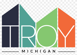 Logo Troy Michigan